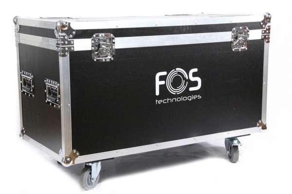 FOS Double Case Chameleon Wash