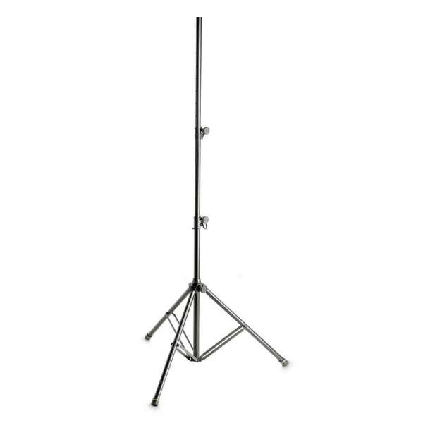 Gravity SP 5522 B Lautsprecher- und Lichtstativ mit zwei Auszügen