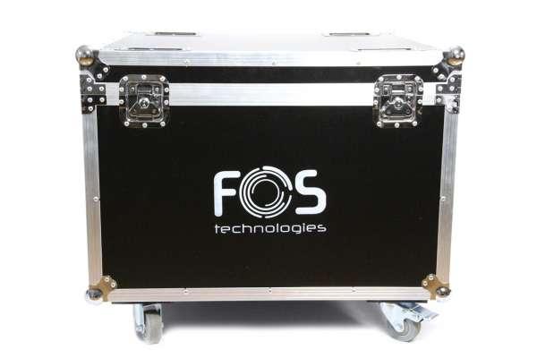 FOS Case für 4x Spot 150