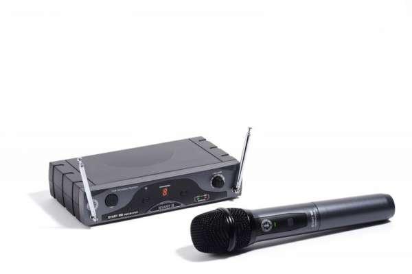 ANT START 8 HDM F2 190-200 MHz