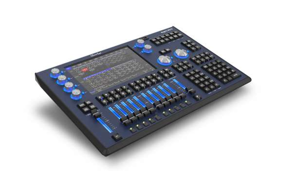 ChamSys MagicQ MQ70 Compact Console