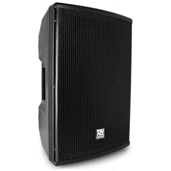"Power Dynamics PD410A BI-Amplified Akiv Lautsprecher 10"" 800W"