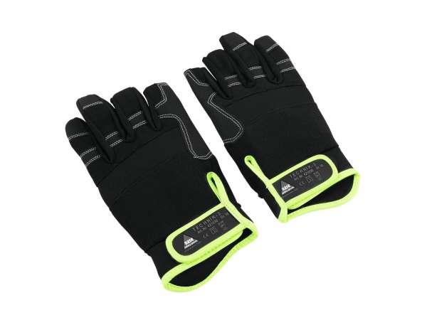 HASE Handschuh 3 Finger, Größe XL