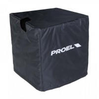 Proel Session 6 SUB-Cover