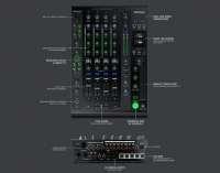 DENON DJ X1800 PRIME B-WARE