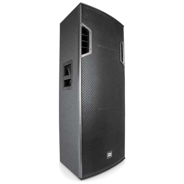 Power Dynamics PD625A Active Speaker 2x15""