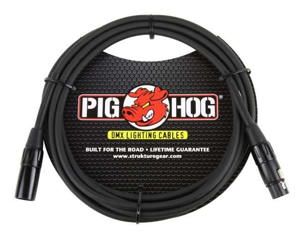 Pig Hog PHDMX25 DMX Kabel 7,5m / 25ft