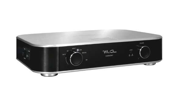 McGee Harmony Amplifier Bluetooth + Wifi