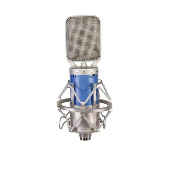 Eikon C14 Kondensator Großmenbran Studiomikrofon