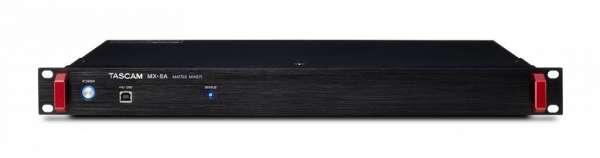 Tascam MX-8A - Achtkanal-Matrixmischer mit DSP-Prozessor