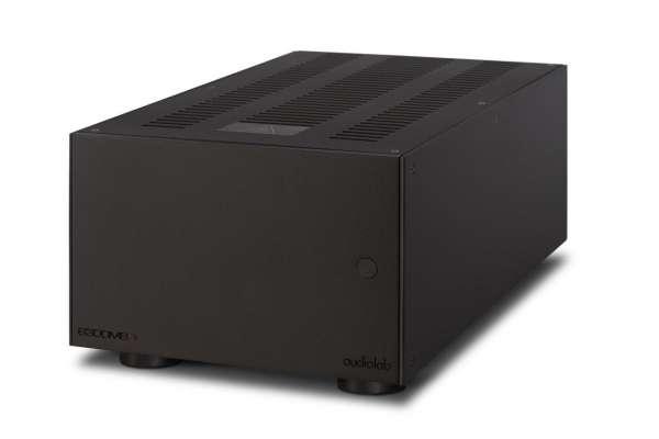 Audiolab 8300MB Aluminum Black