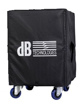 dB Technologies Tour Cover for SUB S615