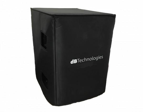 dB Technologies TCKS20 Transportschutzhülle DVA KS20