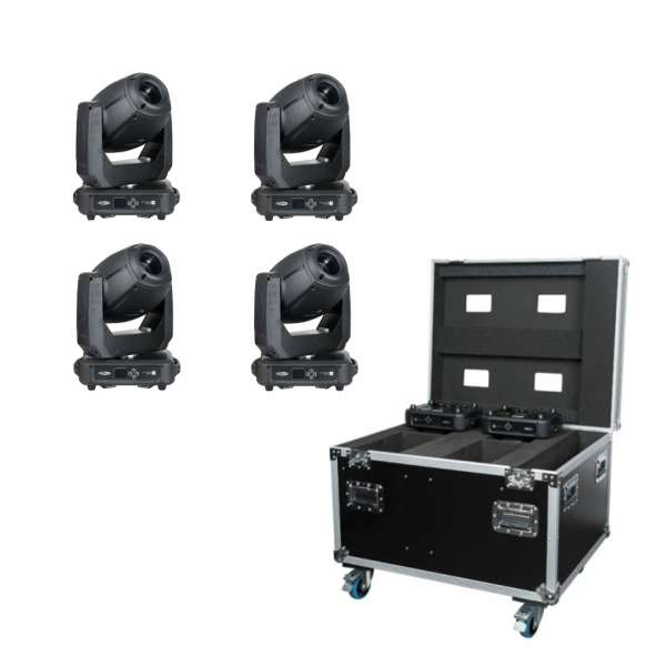 Showtec Phantom 130 Tourset