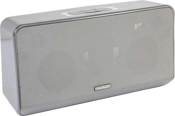 Madison Link100 W-Lan Multiroom Lautsprecher WiFi