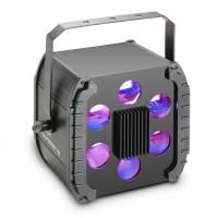 Cameo MOONFLOWER HP 32 W 4 in 1 RGBW High Power LED Effekt B-Ware