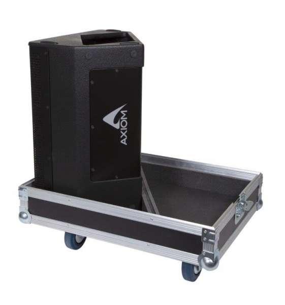 Axiom CASECX15 Case für 2 x CX15A