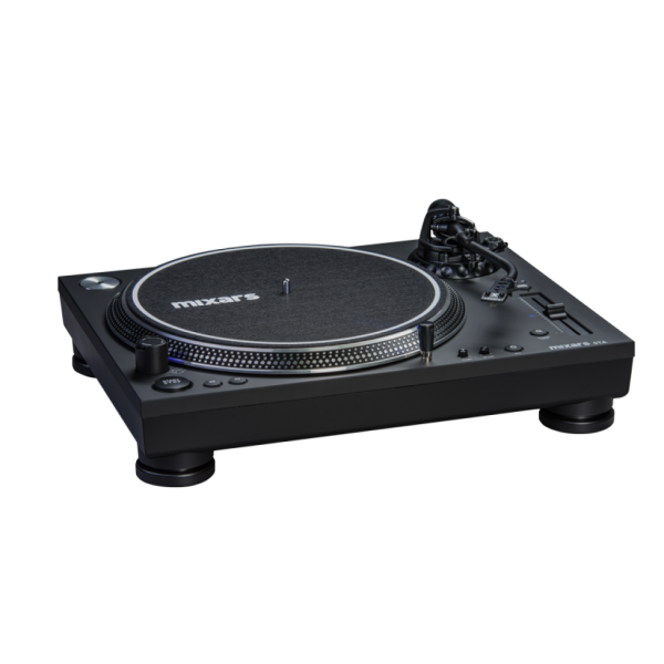 Mixars STA High Torque Scratch turntable B-Ware