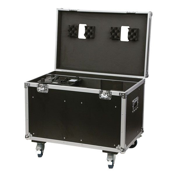 DAP-Audio Case für 2x iS-200/iB-5R LCA-INF10
