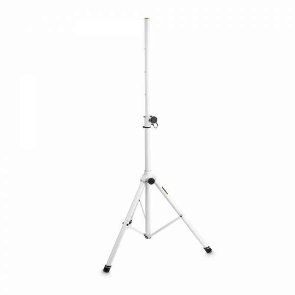 Gravity SP 5211 W Lautsprecherstativ 35mm Aluminium weiß