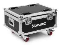 BeamZ FCC10 Flightcase für 8 x BBP54 mit Aufladefunktion