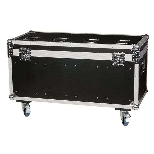 DAP-Audio LCA-INF7 Case für 4x iW-715 / iW-720