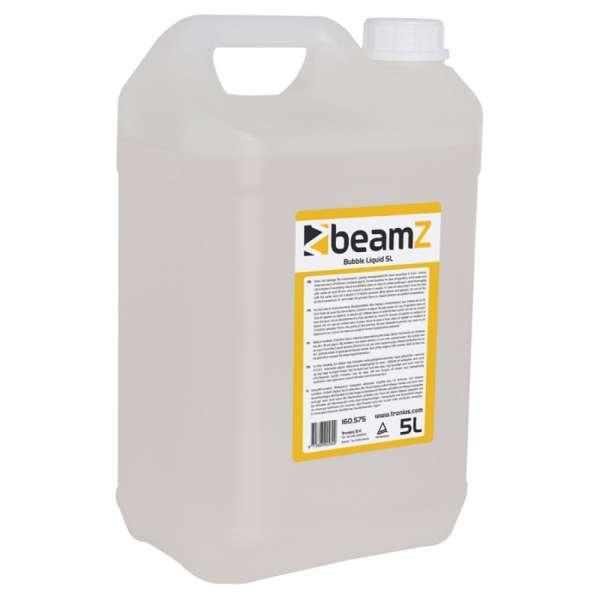 BeamZ Seifenblasen Flüssigkeit , 5L