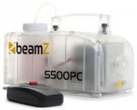 BeamZ S500PC Nebelmaschine mit LED RGB Licht incl. Fluid