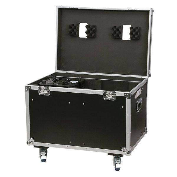 DAP-Audio Case für 2x iS-100 LCA-INF9