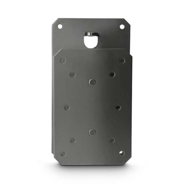 Gravity SP WMBS 30 B Neig- und schwenkbare Wandhalterung für Boxen bis 30 kg, schwarz
