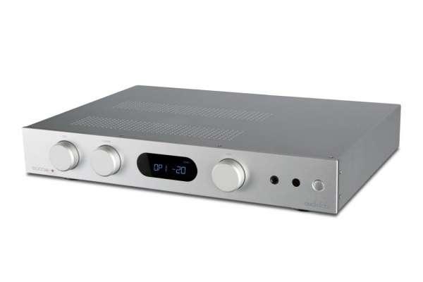 Audiolab 6000A Aluminum Silver