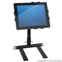 DAP Foldable iPad Stand