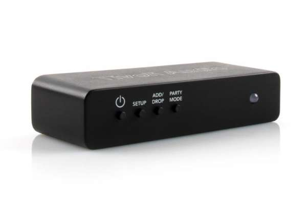 Tivoli Audio Conx Black