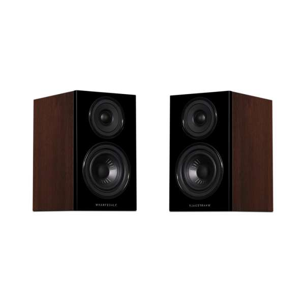 Wharfedale Diamond 12.0 Walnut Pearl Kompaktlautsprecher