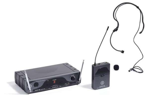 ANT START 8 BHS F2 190-200 MHz