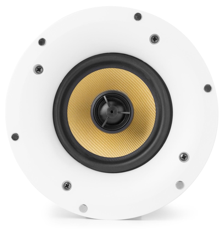 power dynamics wcs50 aktiv 5 25 einbau lautsprecher set mit wifi und bluetooth hotsound store. Black Bedroom Furniture Sets. Home Design Ideas