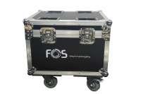 FOS CASE für 4 x Iridium Serie