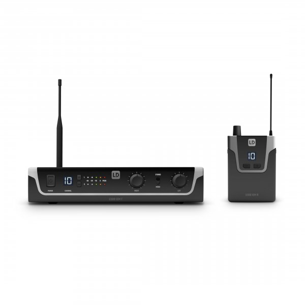 LD Systems U305.1 IEM - In-Ear Monitoring System