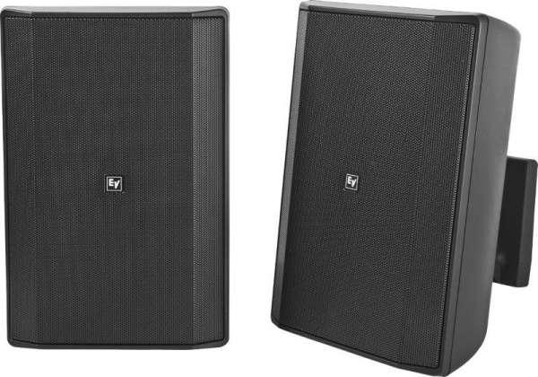 Electro Voice EVID-S8.2B (Paar)
