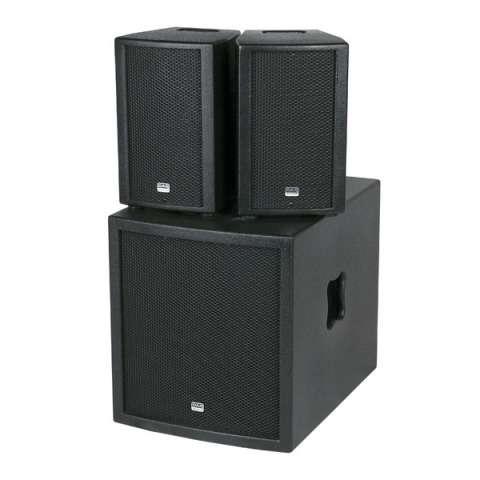 DAP-Audio Clubmate I