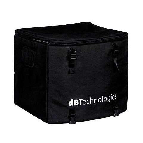"dB Technologies ES TC-ES 12 Cover Transporthülle für ES 12"" System Subwoofer"