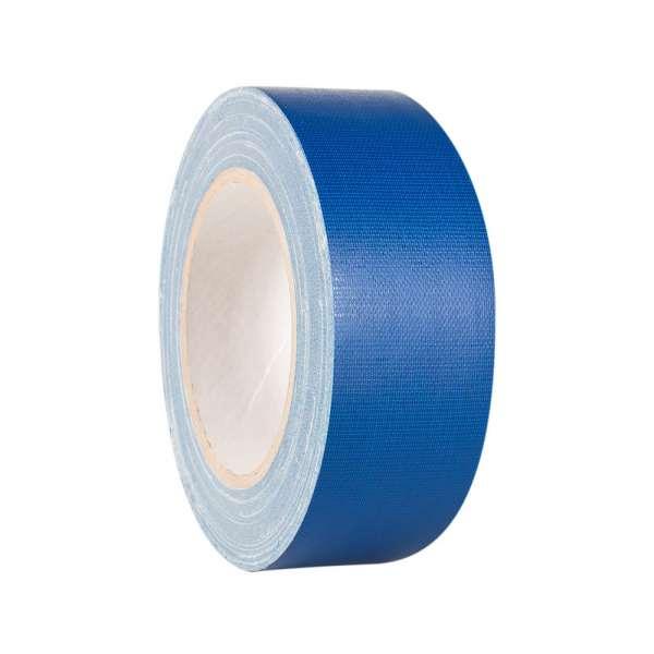 Adam Hall Gaffer Klebeband Blau 38mm x 25m