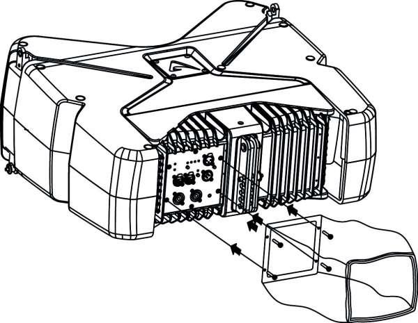 Axiom RAINCOV800