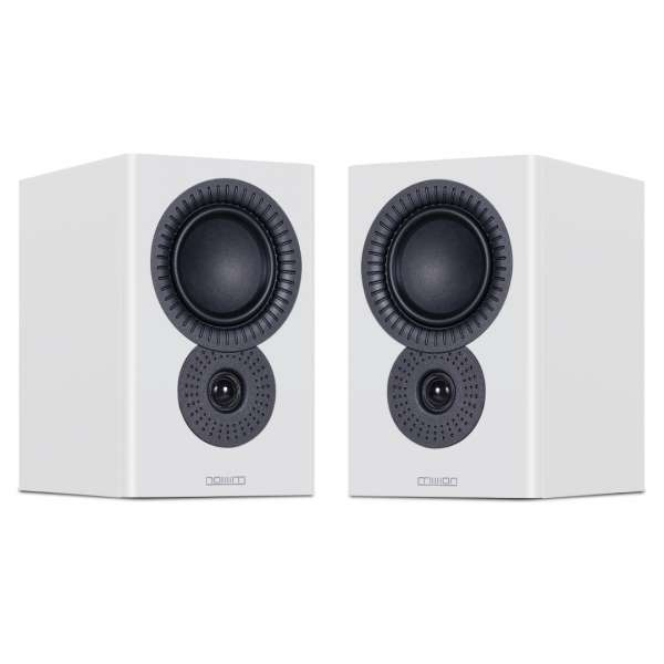 Mission LX-2 MKII Lux White