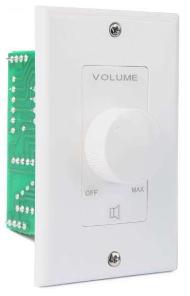 Power Dynamics VOL50 100V Volumen Regler 50W