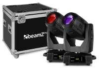 BeamZ Professional Tiger 17R BSW Hybrid Tourset