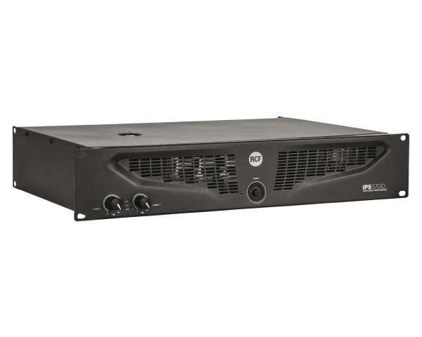 RCF IPS 3700 Endstufe Amplifier