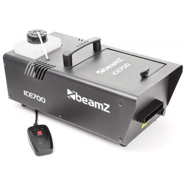 BeamZ ICE700 Bodennebelmaschine