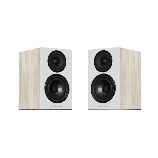 Wharfedale Diamond 12.0 Light Oak Kompaktlautsprecher