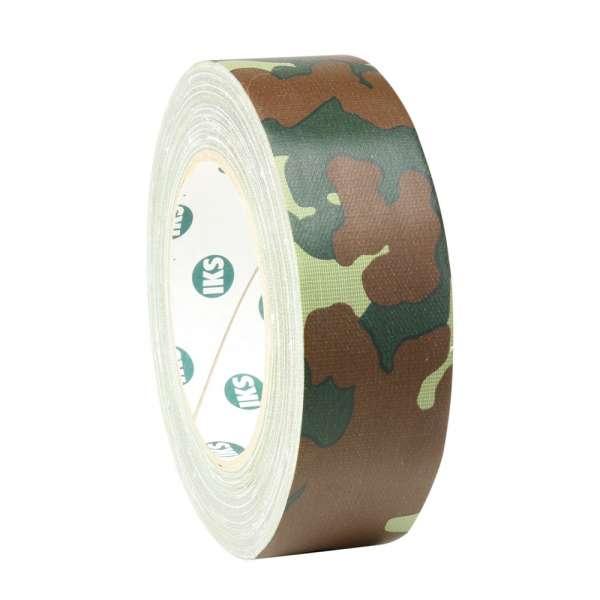 Adam Hall Camouflage-Klebeband 38 mm x 25 m
